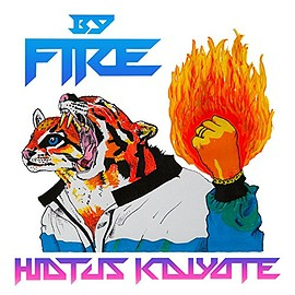 Hiatus Kaiyote - By Fire