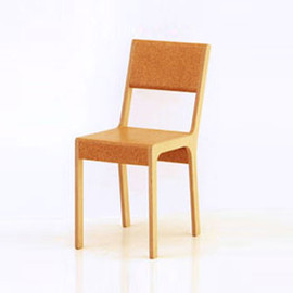 Martin Szekely - Cork chair
