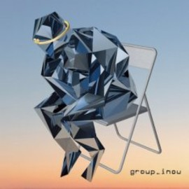 group_inou - 「MONKEY / JUDGE」