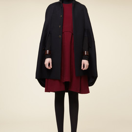 TARO HORIUCHI - 2012 Fall Look23