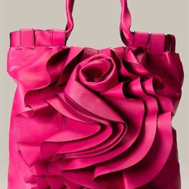 VALENTINO - Bag/hot pink.