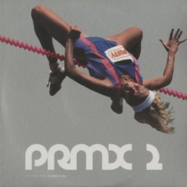 Various Artists - PRMX 2 / Epic