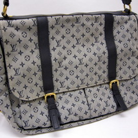 LOUIS VUITTON - Sac Maman Shoulder Bag Monogram Mini M42350