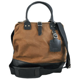Billy Kirk - NO. 164 SMALL CARRYALL