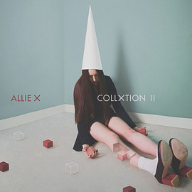 Allie X - CollXtion II