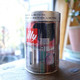illy - kanayon.mさんのillyの小物・雑貨『illy art collection 250g limit』(1844-1)
