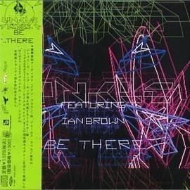 UNKLE - Be There Japanese Edition CD