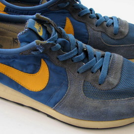 Nike - Internationalist Vintage