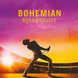 queen - Bohemian Rhapsody (Black Vinyl)