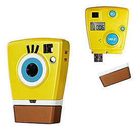 Memorex - Spongebob Digital Camera