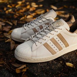 adidas Originals for BEAUTY&YOUTH CAMPUS