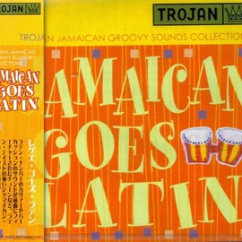 Various Artists - JAMAICAN GOES LATIN