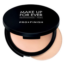 MAKE UP FOR EVER - Pro Finish Multi-use powder foundation