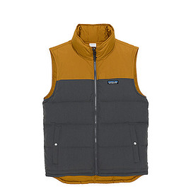 Patagonia - Men's Reversible Bivy Down Vest-FGE