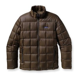 patagonia - Men's Caulder Down Jacket