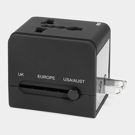 MoMA - USB Travel Adaptor