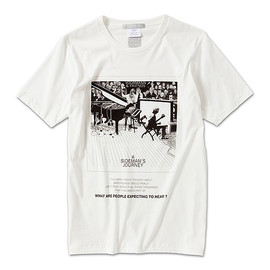 museum neu - The Beatles / KLAUS VOORMANN The Sideman's Jerney STD T-SHIRT