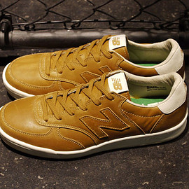 "New Balance - ニューバランス CRT300 ""OFF COURT"" ""LIMITED EDITION"""