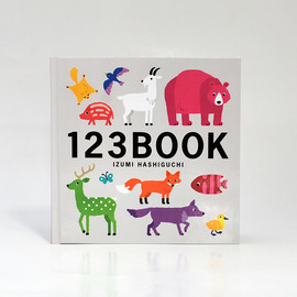 SHOOOOP  ( by ART&MORE ) - 橋口和泉『123BOOK』