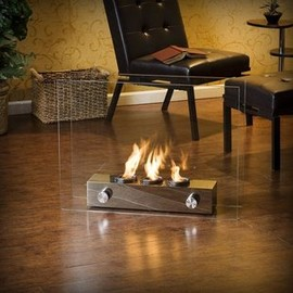 Portable Gel Fireplace - Portable Gel Fireplace
