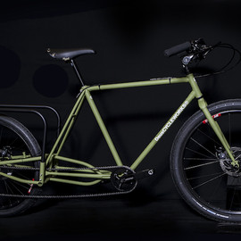 Deus Cycleworks - First XtraDeus