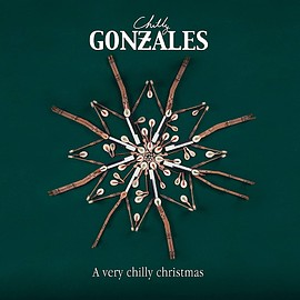 A very chilly christmas - Chilly Gonzales