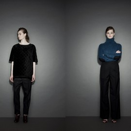 The Reracs - Women's Autumn/Winter 2012