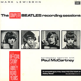 The Beatles - The Beatles,The Complete Beatles Recording Sessions