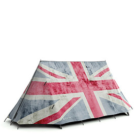 FIELDCANDY - FIELDCANDY Rule Brittania two-person tent