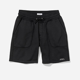Saturdays Surf NYC - Austin Sweat Short, Black