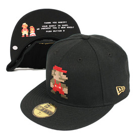 NEW ERA - Nintendo Mario