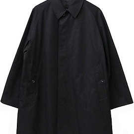 ANATOMICA - SINGLE RAGLAN COAT