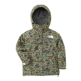 THE NORTH FACE - SCOOP JACKET DH