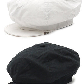 NEIGHBORHOOD - NEIGHBORHOOD(ネイバーフッド)TB.MICK/CL-CAP(キャップ)256-000037-011-【新品】