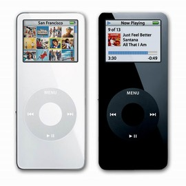 Apple - iPod nano