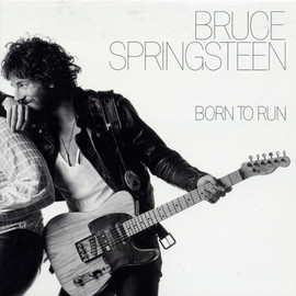 Bruce Springsteen - BornTo Run