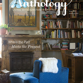 Anthology Issue No.4 Summer 2011