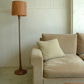 TRUCK FURNITURE - FLOOR LAMP F-WN1