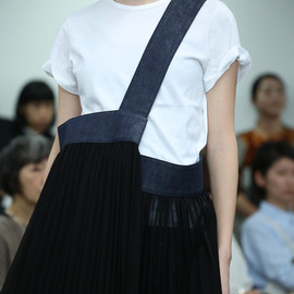 tricot COMME des GARÇONS 2014SS コレクション Gallery67