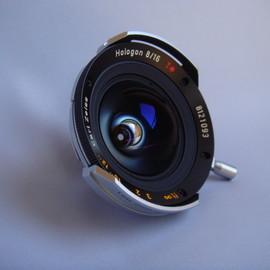 Carl Zeiss - Hologon T* 16mm