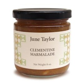 June Taylor - CLEMENTINE MARMALADE