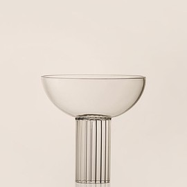 Agustina Bottoni - Milanesi Champagne Coupes (Set of 2)