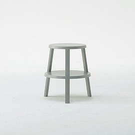 KARIMOKU NEW STANDARD - STOOL