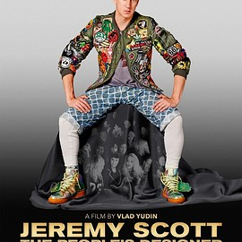 JEREMY SCOTT - The People's Designer
