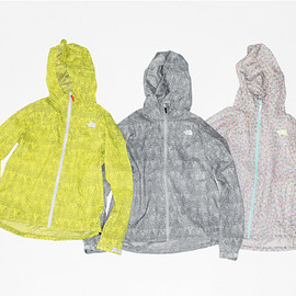 THE NORTH FACE - Valley Trace Jacket