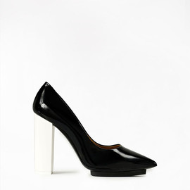 3.1 Phillip Lim - fall 2012, shoes