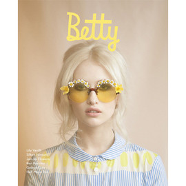 Betty Magazine - Summer Issue 2013