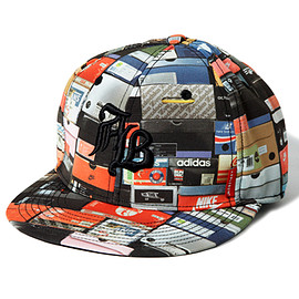 APPLEBUM, NewEra - K.B.A.S. Cap