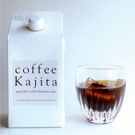 coffee kajita - ice coffee