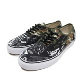 """Vans Syndicate - Weirdo Dave × Vans Syndicate Authentic """"China Girl Summer"""""""